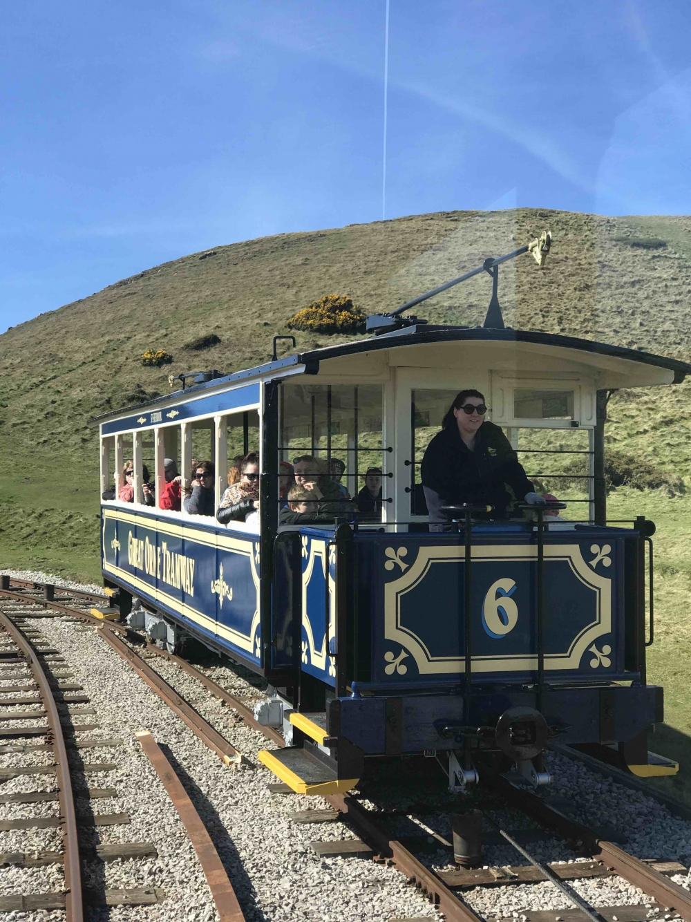 170419 Great Orme Tramway