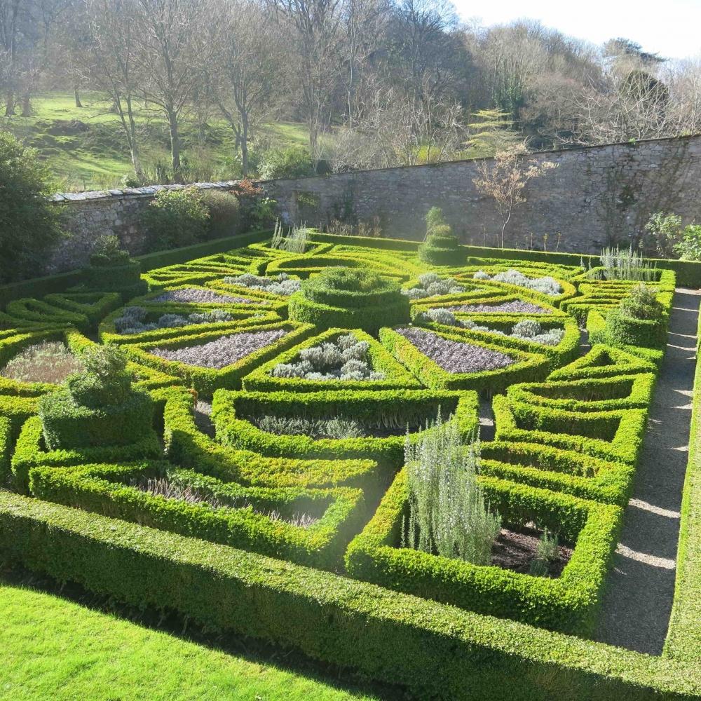170419 Ornamental Garden