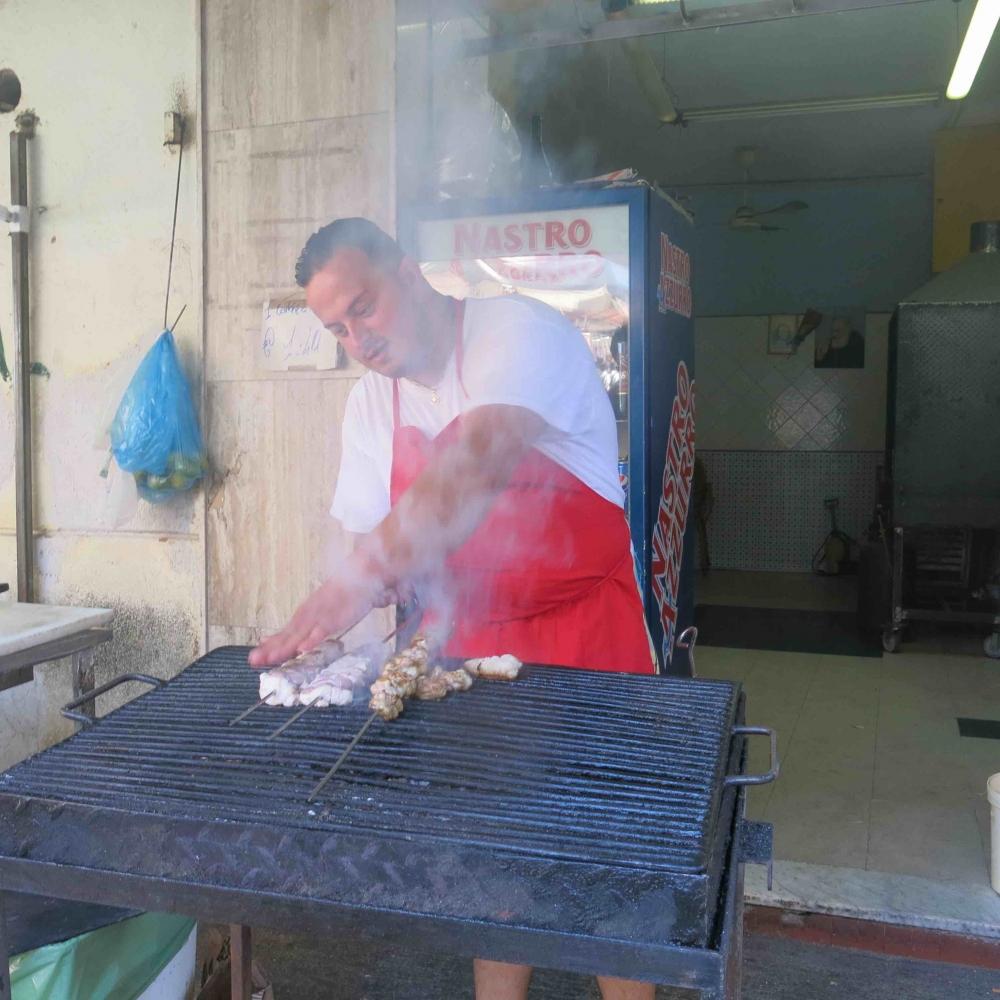 170821 Cooking Stigghiola
