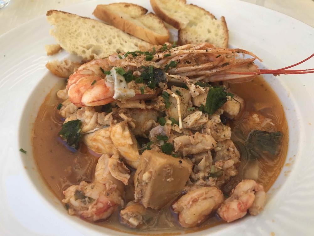 170821 Fish Stew