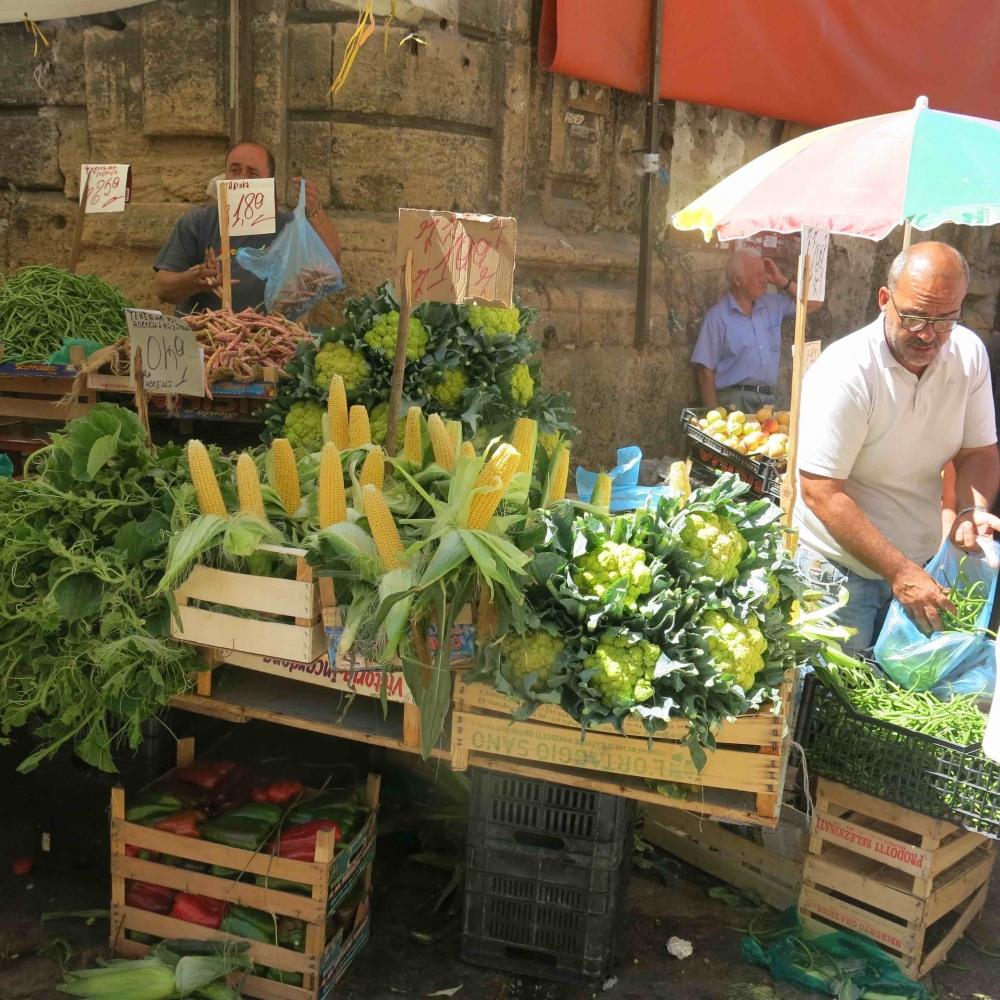 170821 Palermo Market