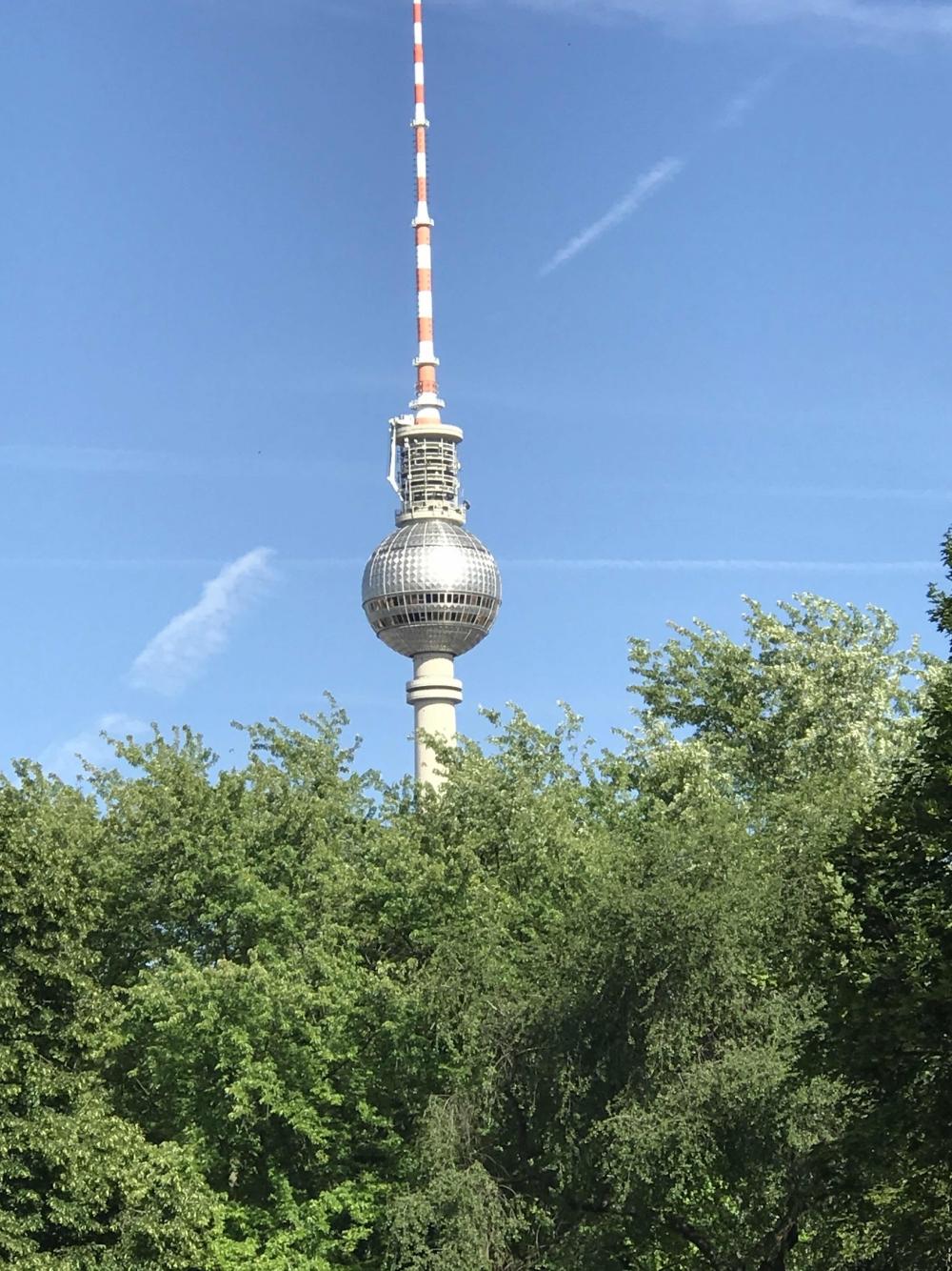 Berlin 170719 Funksehturm