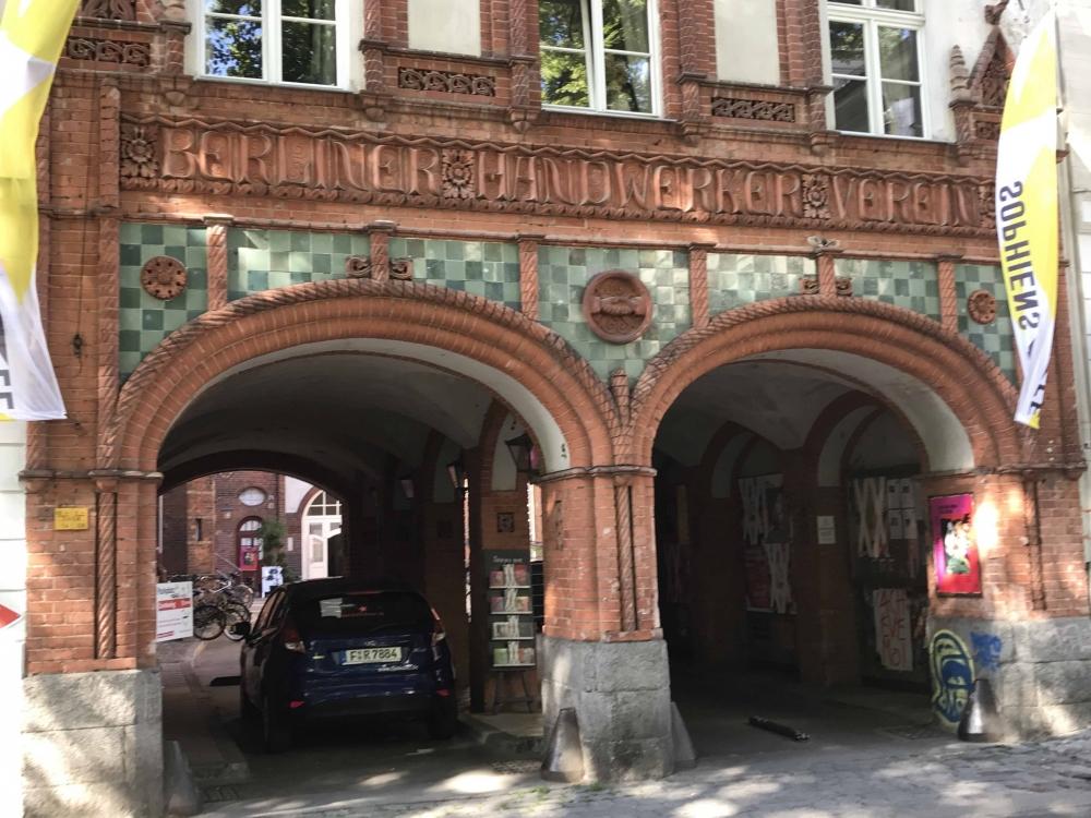 Berlin 170719 Mitte