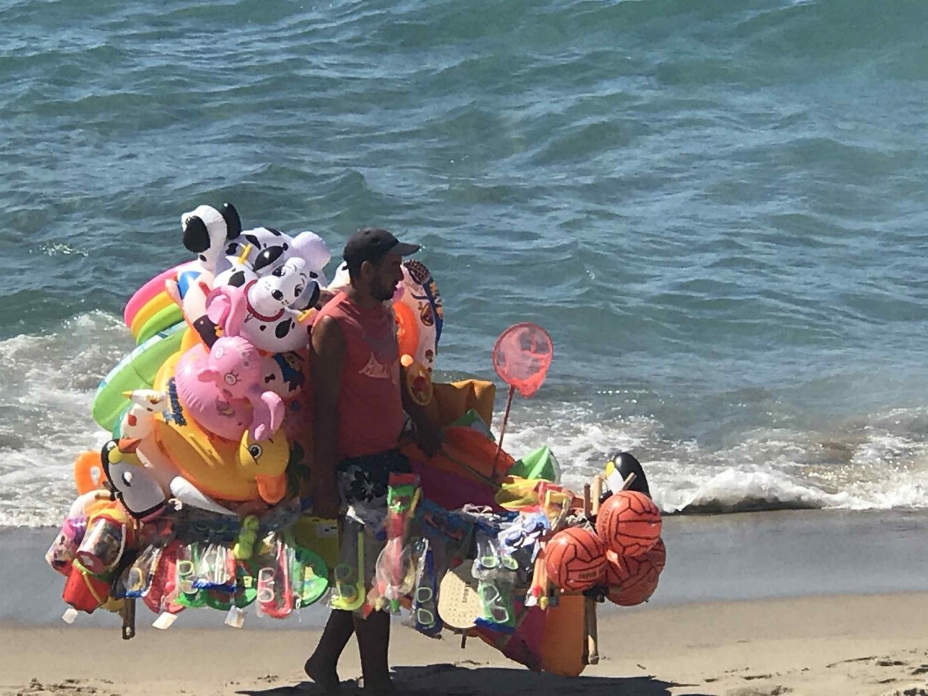 170821 Cefalu Beach