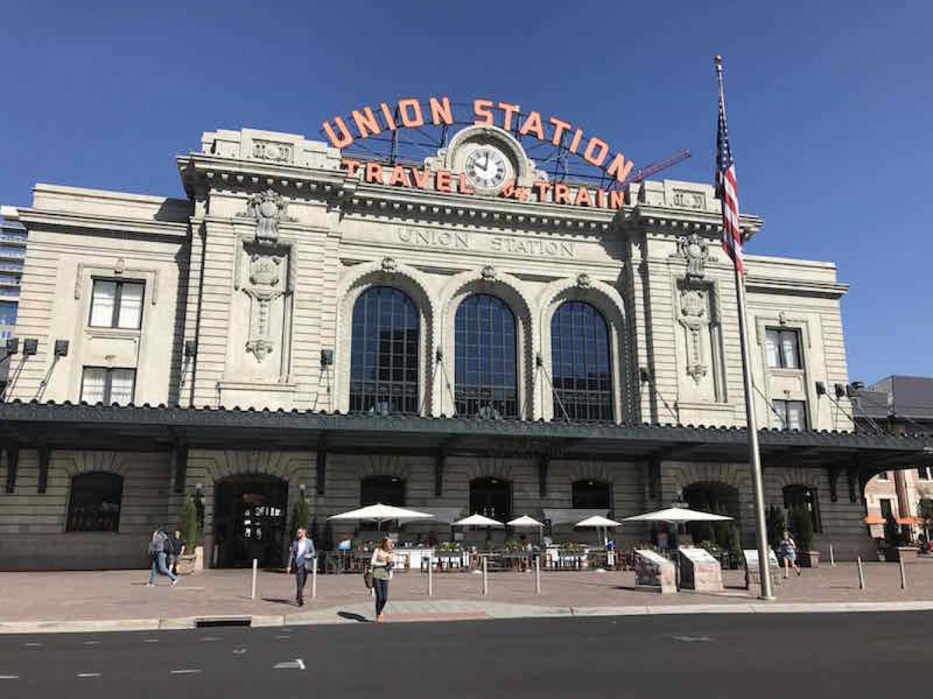 170826 Union Station