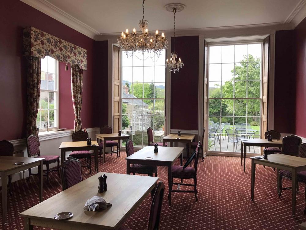 170105 Dining Room