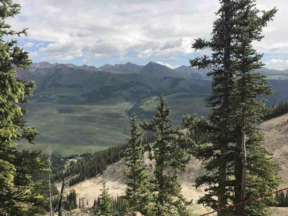 170824 Crested Butte