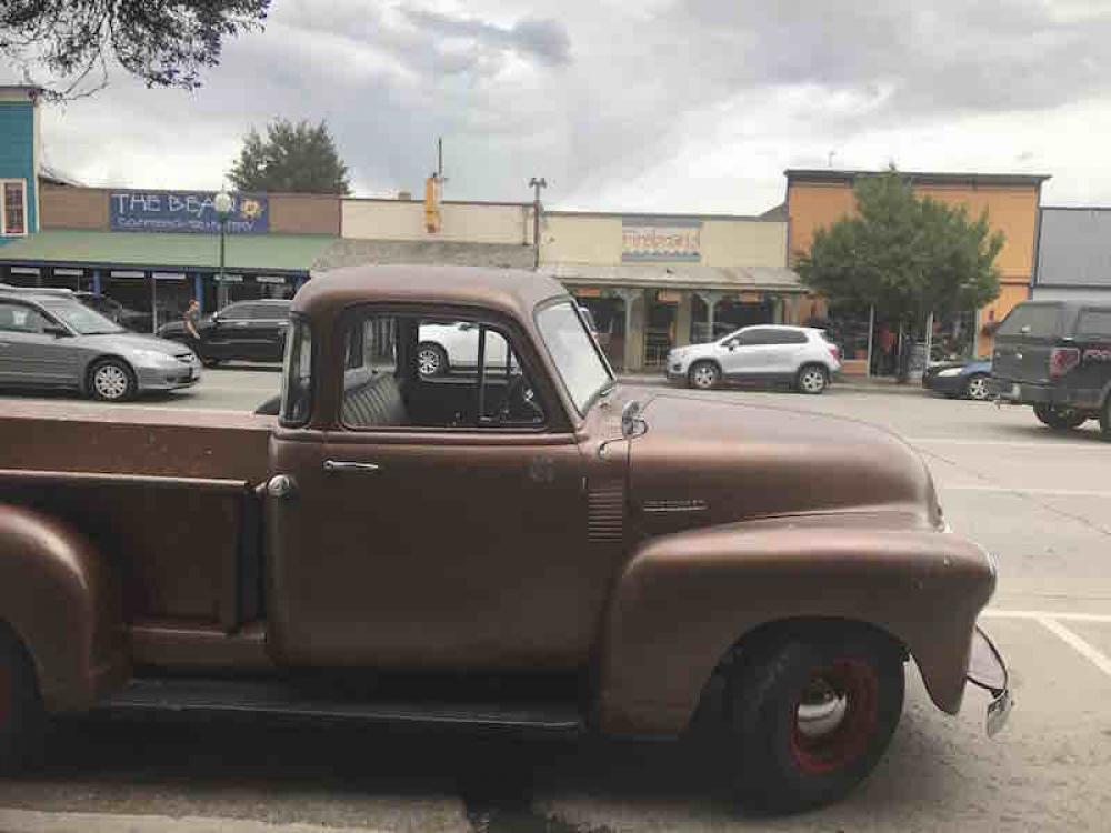 170824 Gunnison Truck