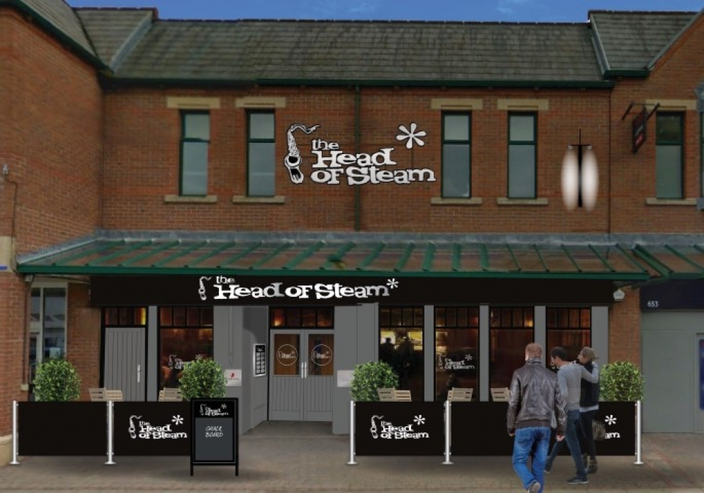 new boozer announced for didsbury confidentials. Black Bedroom Furniture Sets. Home Design Ideas