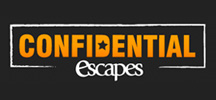 Confidential Escapes