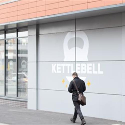 NEW | Gym-Themed Kettlebell Kitchen For Ancoats - Confidentials
